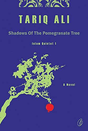 9789699473890: Shadows Of The Pomegranate Tree