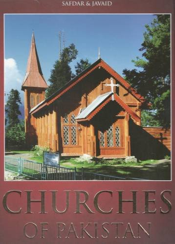 Churches of Pakistan