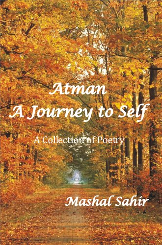 9789699739682: Atman - A Journey to Self