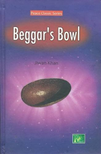 9789699988219: Beggar's Bowl (A Book on Sufism)