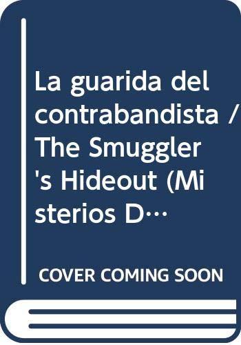 9789700302829: La guarida del contrabandista / The Smuggler's Hideout (Misterios De Los Hardy Boys/the Hardy Boys' Mysteries) (Spanish Edition)