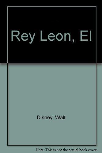 9789700307022: Rey Leon, El (Spanish Edition)
