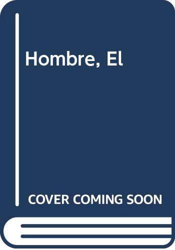 9789700500768: Hombre, El (Spanish Edition)