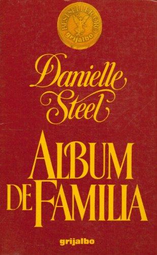 9789700500799: Album de familia
