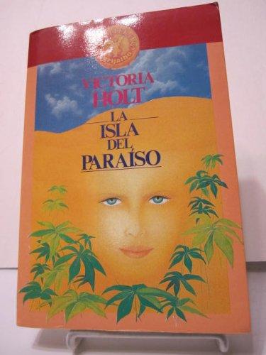 9789700501819: La Isla Del Paraiso