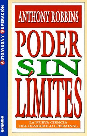 9789700502021: Poder Sin Limites/Unlimited Power (Autoayuda y Superacion)