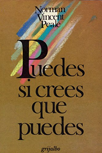 9789700503257: Puedes Si Crees Que Puedes (Spanish Edition)