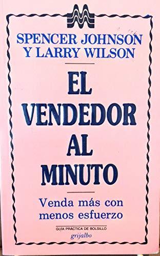 9789700503943: Vendedor Al Minuto, El (Spanish Edition)
