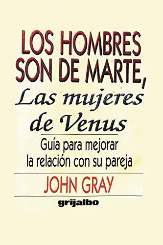 9789700505749: Los Hombres son de Marte, las mujeres de Venus