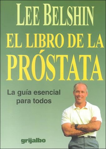 9789700508320: El Libro de la Prostata