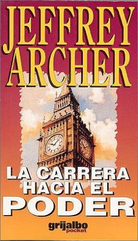 9789700509136: LA CARRERA HACIA EL PODER