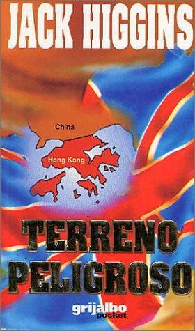 9789700509228: Terreno Peligroso