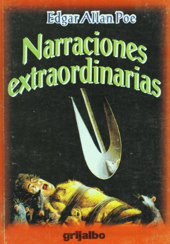 9789700510422: Narraciones Extraordinarias/Extraordinary Narrations