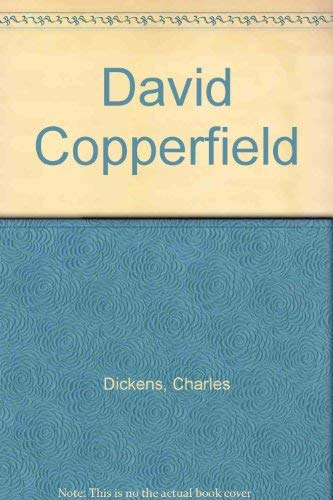 David Copperfield (Spanish Edition): Dickens, Charles