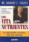 9789700510835: Los Vita Nutrientes/Dr. Atkins Vita-Nutrients Revolution