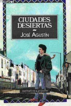 9789700511016: Ciudades Desiertas