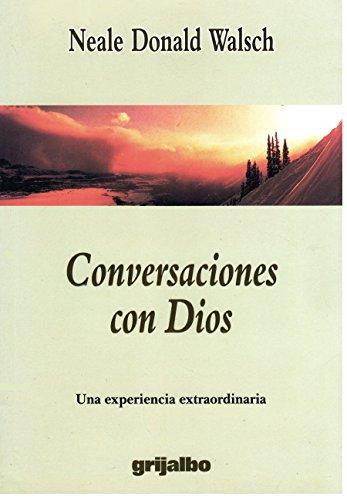 9789700511344: Conversaciones con dios iisustituto isbn 9700509443 (Conversaciones Con Dios/Conversations With God)