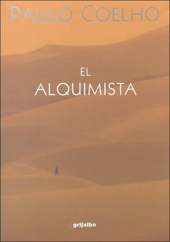 El Alquimista (Spanish Edition): Epoca, Coelho, Paulo