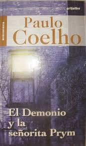 9789700515748: Demonio y la señorita Prym (Spanish Edition)