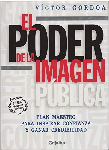 9789700518053: El poder de la imagen publica (Spanish Edition)