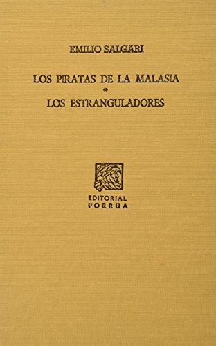 9789700702384: PIRATAS DE LA MALASIA, LOS (SC239)