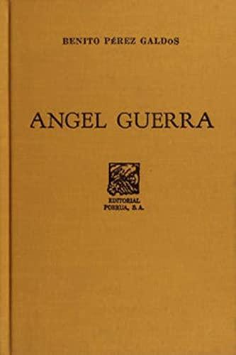 9789700704715: ANGEL GUERRA (SC473)