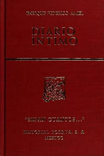 9789700705033: FRAGMENTOS DE UN DIARIO INTIMO (SC505)