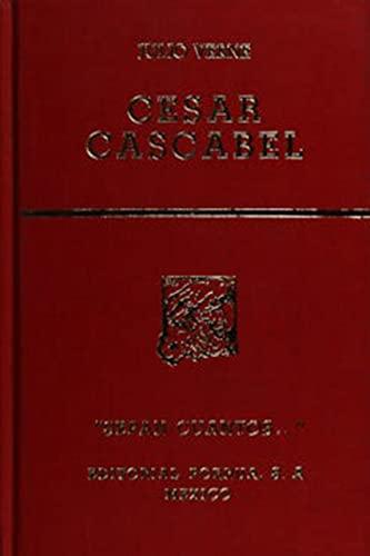 9789700705736: CESAR CASCABEL (SC575)