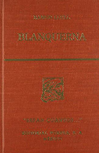 9789700705934: BLANQUERNA (SC595)