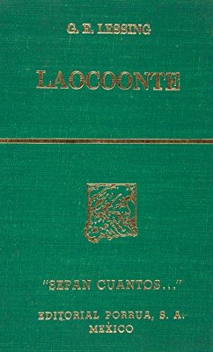 9789700706283: LAOCOONTE (SC632)