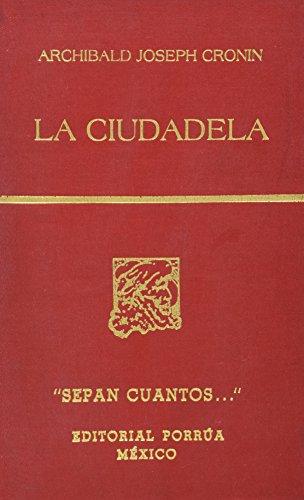 9789700708010: La Ciudadela (
