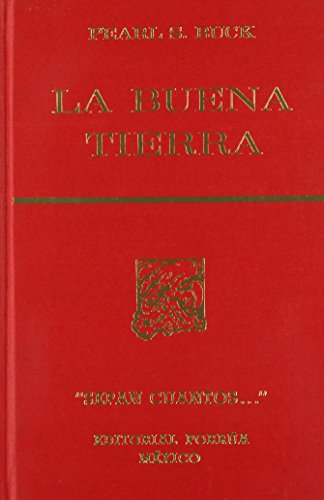9789700709017: BUENA TIERRA, LA (SC667)