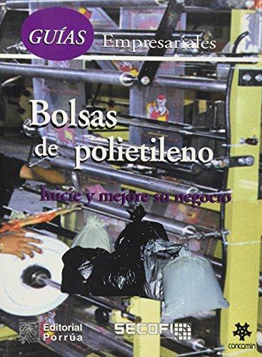 9789700720944: Bolsas De Polietileno/ Polyethylene Bags