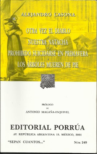 OTRA VEZ EL DIABLO (SC249): DUQUE DE (SAAVEDRA