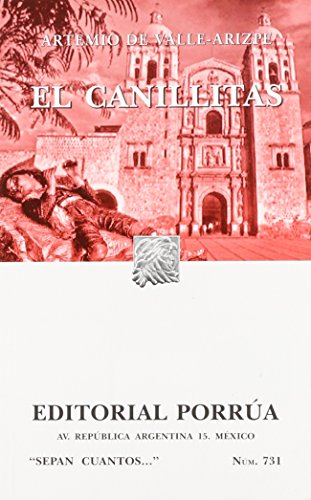 9789700727974: El canillitas (Spanish Edition)