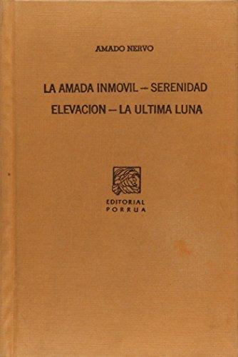 9789700728100: AMADA INMOVIL, LA (SC175)