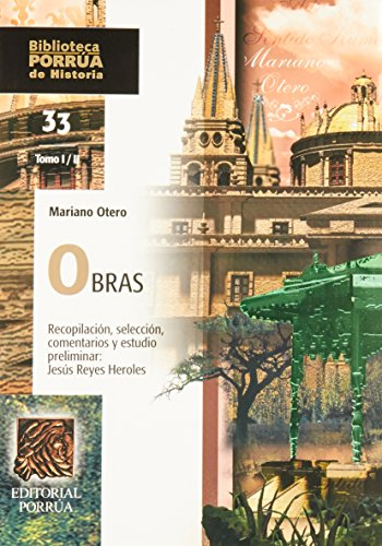 9789700733197: OBRAS 1-2 (PH-33/34T)