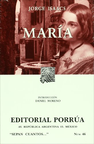 9789700765792: Maria (Spanish Edition)