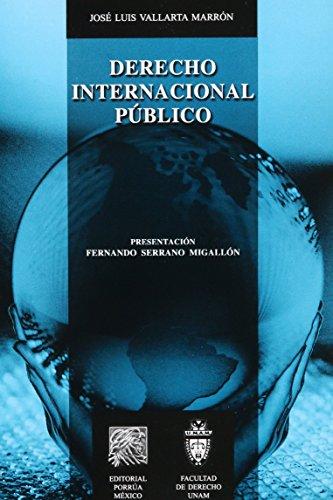 9789700766362: DERECHO INTERNACIONAL PUBLICO