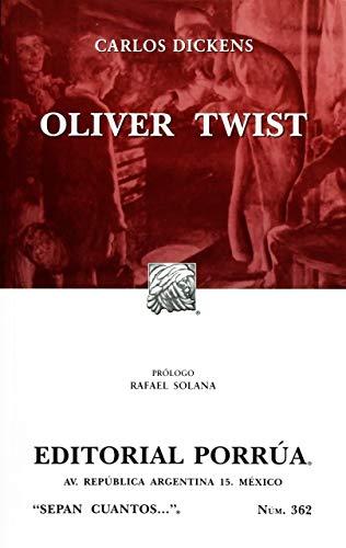 Oliver Twist (Spanish Edition): Carlos Dickens
