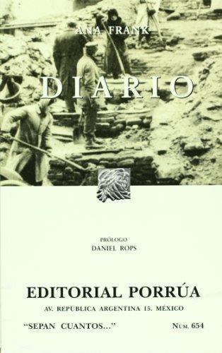 9789700768106: Diario (Spanish Edition)