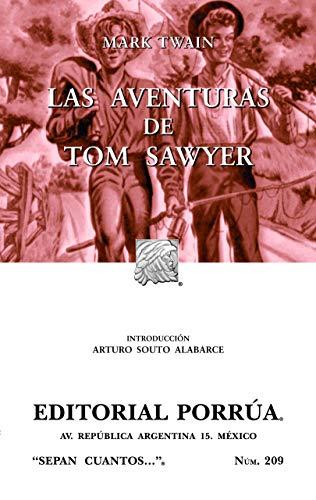 9789700770413: las aventuras de tom sawye