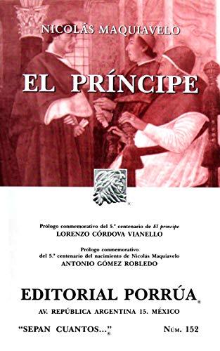 9789700771014: El Principe (Spanish Edition)