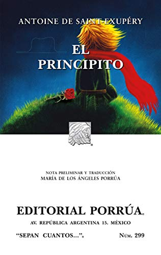 9789700774923: El Principito (Sepan Cuantos/ Know How Many) (Spanish Edition)