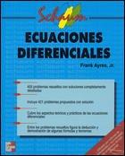 9789701000045: Ecuaciones Diferenciales (Spanish Edition)