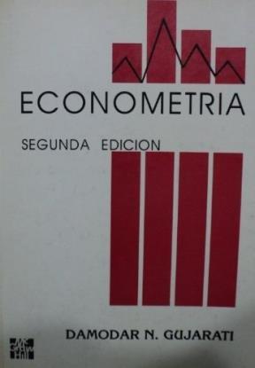 9789701000755: Econometria - 2b: Edicion (Spanish Edition)