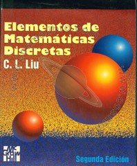 9789701007433: ELEMENTOS DE MATEMATICAS DISCRETAS (2ª ED.)