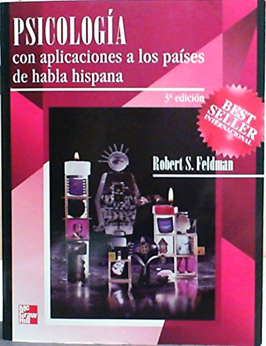 Psicología con aplicaciones a los países de: Robert S. Feldman