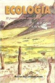 9789701019061: Ecologia: El Puente entre Ciencia y Sociedad