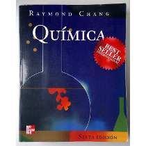 9789701019467: Quimica - 6 Edicion (Spanish Edition)